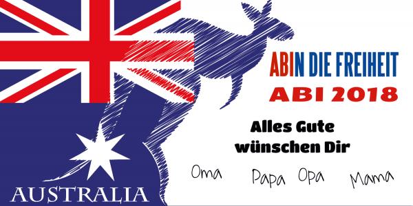 ABI-Plakat